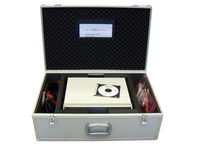 Zubehoer Koffer Power Choke Tester DPG10