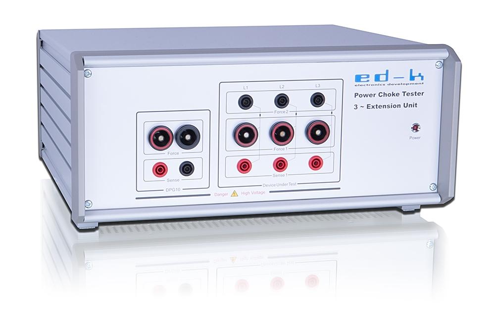 ed-k 3-Phasen Extension Unit