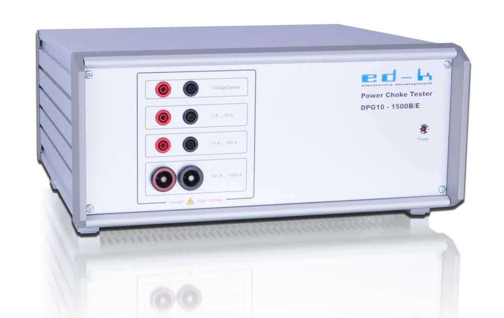 edk- DPG10-1500B/E